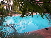 Deluxe holiday villa in Goa Rs.4000 per night for 6 persons
