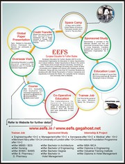 European Education for Further Studies-EEFS