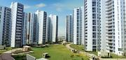 Unfurnished 3 BHK flat Sale in Unitech Vista near DLF 1