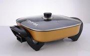 Ventair Appliances - Magic Cooking Pan