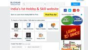 Hobby Classes in Kolkata  Listing website