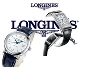 Longines Watches at The Prime