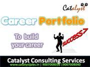 Resume Development in India