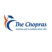 The Chopras' Biggest Global education Fair in India