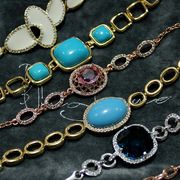 Buy online Luxurious Artificial Fashion Jewellery