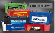 Inverter Batteries - BatteryBhai.com