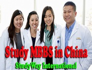 MBBS IN CHINA RANKED UNIVERSITIES