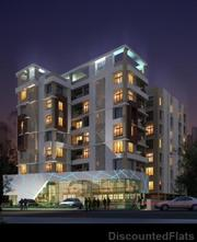 Exotica Heights by Adya Group Lavish Flats in Garia,  Kolkata