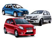 Book Car Rental Service for your Outstation Travel