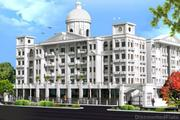 Curio City premium Residential Properties in New Town,  Kolkata