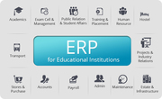 College ERP Management Software System