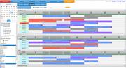 Offline/Online Hotel Management System