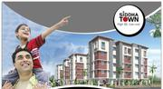 Siddha town for Smart Residential Flats in Rajarhat,  Kolkata
