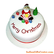 Online Christmas Cakes & Gifts Delivery in India