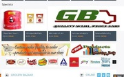 Online Grocery store and supermarket in Kolkata