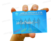 Job Card for Jobseekers