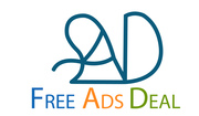 Post classifieds ads under various categories for 180 days for free