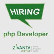 Hiring PHP MySQL Developer Kolkata