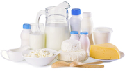 Dairy Industry in India