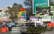 A Complete Outdoor Advertisement Solution in Barddhaman, West Bengal.