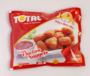 Frozen Chicken Nuggets now Online in Kolkata