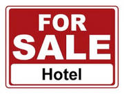 Luxury Hotel is on Sale