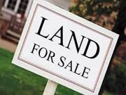 Large Commercial and Industrial Land for Sale