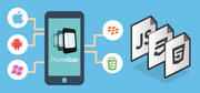 PHONEGAP Application a  complete solution for your buisness
