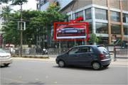 Hoarding Advertising Agency in Burdwan