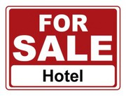 Well Furnish Hotel Available for Sale