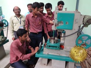 Best Mechanical engineering colleges in west Bengal