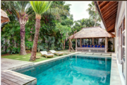 Three   Bedrooms   in   Seminyak