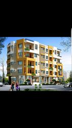 3BHK flat for sale in Sodepur,  Kolkata.
