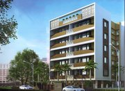 2BHK Apartment  flat available for sale near Kaikhali,  Kolkata.