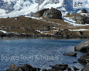 North sikkim tour packages from Balaka Tours and Travels