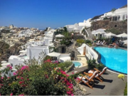 Santorini Sightseeing Tour