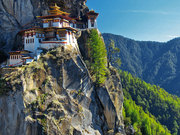 Dooars & Bhutan Holiday Tour Packages From Kolkata