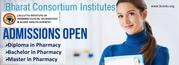diploma in pharmacy in West Bengal,  Bachelor of Pharmacy in Kolkata