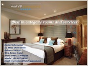 Cheap Hotels in Kolkata,  3 star Hotels in Kolkata
