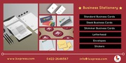 Business Cards Online | Free Business Card Templates