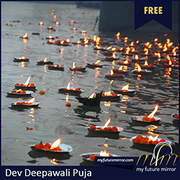 Dev Deepawali of Varanasi | My Future Mirror