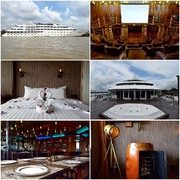Luxury Hotel in Yangon- Book Ticket Now