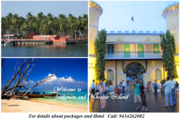 Book hotel in Andaman and get 10% discount