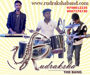 Vocal grooming class by Rudraksha band.