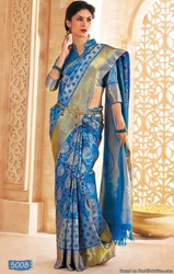 Buy latest collection of reception sarees online shopping - Clothing f