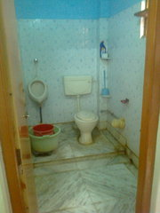 One stored house, in kolkata,  barasat