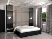 Transterior - False Ceiling for Bedroom Kolkata