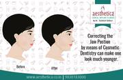 Best Jaw Correction Surgery Clinic in kolkata by maxillofacial surgeon