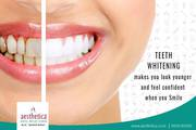 Now Sparkling Whitening Teeth Is Possible At Low Cost