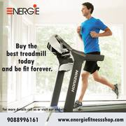 Buy Treadmill At Best Price in Kolkata